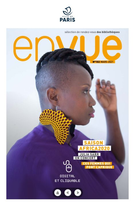 En Vue, le magazine