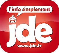 Logo JDE Journal des enfants